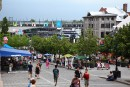 Place Jacques-Cartier: Coderre «insultant» et «irrespectueux» envers les restaurateurs