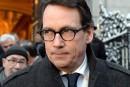 Péladeau menace de mettre aussi en demeure Jean-Marc Fournier