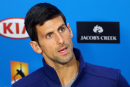 Novak Djokovic nie avoir volontairement perdu un match
