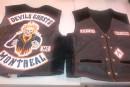 Descente policière en pleine réunion de motards à Val-David