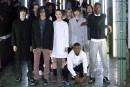Maille, vintage et streetwear à la Fashion Week de Paris