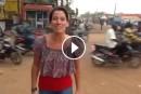 Attentat au Burkina Faso: les adieux de Maude et Louis