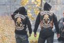 La police frappe chez les Devils Ghosts en pleine réunion