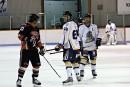 Hockey senior: un joueur attaqué à coup de bâton<!--EndFragment-->