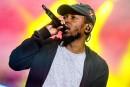 L'album surprise de Kendrick Lamar en tête des ventes