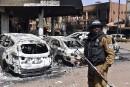 Burkina Faso: des victimes héroïques