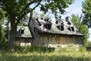 Une belle vitrine pour maisons abandonnées