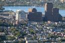 Gatineau, troisième pire ville d'affaires au Québec