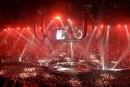 Muse au Centre Bell: l'effet Moment Factory