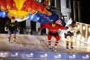 Le Red Bull Crashed Ice à Ottawa en 2017