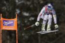 Lindsey Vonn domine le premier entraînement à Cortina