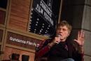 Robert Redford inaugure Sundance sans entrer dans la polémique des Oscars