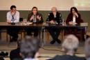 Débat sur la laïcité à l'UQTR