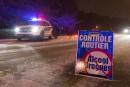 Alcool au volant: la prison pour deux autres multirécidivistes