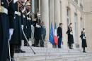 Le président Hollande veut prolonger l'état d'urgence «pour trois mois»