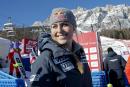 Lindsey Vonn visera le record de victoires en descente