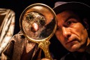 Festival de Casteliers: une myriade de marionnettes