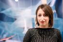 Celia Perrin Sidarous: nouvelle croissance