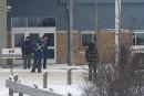 La Loche: l'école où a eu lieu la tuerie ne serait pas détruite