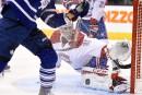 Les Leafs pas fâchés de l'absence de Price