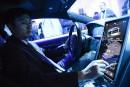 Les voitures intelligentes sous la loupe du commissaire à la vie privée