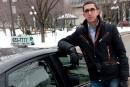 La valeur des permis de taxi à la baisse