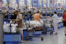 Finis les sacs gratuits chez Walmart
