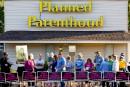 Planned Parenthood: deux militants pro-vie accusés