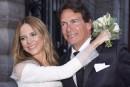 Julie Snyder et Pierre Karl Péladeau mettent fin à leur union