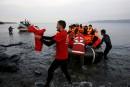 La Grèce sous pression pour mieux contrôler la frontière de l'UE
