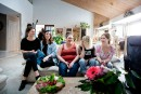 Séries télé pour filles: jeunes et imparfaites