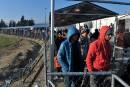 Contrôles frontaliers: Bruxelles envisage «toutes les éventualités»