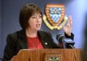 La mairesse de Magog ne veut pas que le débat dérape