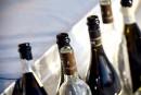 Le projet de consignedes bouteilles de vin piétine à Québec