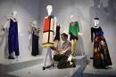 Deux musées Yves Saint-Laurent à Paris et Marrakech en 2017