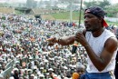 CPI: le«général des rues» Charles Blé Goudé plaidera non coupable