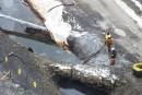 Déversement aux Îles-de-la-Madeleine: Hydro paiera 410555$