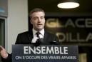 Luc Fortin accède au Conseil des ministres
