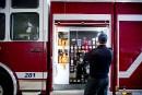 Pompiers de Magog : le salaire des capitaines aurait diminué
