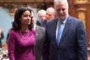 Remaniement ministériel: Philippe Couillard fait table rase