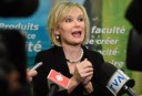 Remaniement ministériel: c'est confirmé pour Julie Boulet au Tourisme