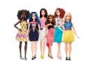 Barbie pourra désormais être «ronde»
