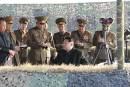 La Corée du Nord préparerait untest de missile balistique