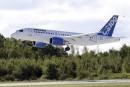 Bombardier: nouvelle tuile et rencontres avec les chefs de l'opposition