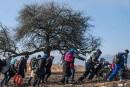 Suède, Finlande et Allemagne restreignent l'accès au statut de réfugié<strong></strong>