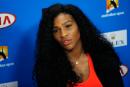 Serena Williams à une victoire du record de Steffi Graf
