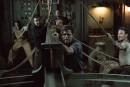 <em>The Finest Hours</em>: sur un air d'autrefois **1/2