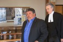 Coupable d'agression sexuelle, Denis Lejeune demeure maire de Baie-Trinité