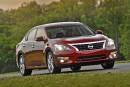 Nissan: vaste rappel d'Altima des années 2013 à 2015