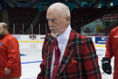 Don Cherry se porte à la défense de Dennis Wideman
